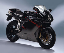 Photo of a 2007 MV Agusta F4 1000 R