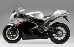 Photo of a 2007 MV Agusta F4 1000 R 1+1