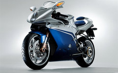 Photo of a 2009 MV Agusta F4 1000 S 1+1