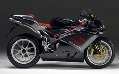 Photo of a 2006 MV Agusta F4 1000 Senna