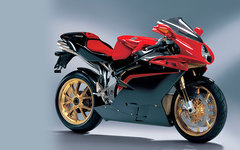Photo of a 2004 MV Agusta F4 1000 Tamburini