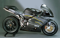 Photo of a 2006 MV Agusta F4 1000 Veltro Pista