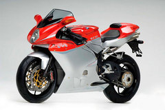 Photo of a 2008 MV Agusta F4 1078 RR 312