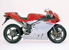 Photo of a 2006 MV Agusta F4 750 S