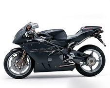 Photo of a 2006 MV Agusta F4 750 SPR