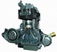 2008 Neander 1400 Turbo Diesel
