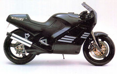 Photo of a 1991 Norton F1