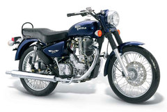 Photo of a 2010 Royal Enfield Bullet Electra X AVL