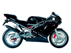 Photo of a 2003 Sachs XTC 125