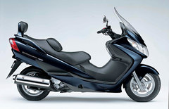 Photo of a 2006 Suzuki AN 400