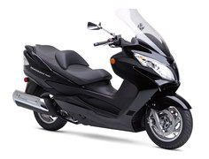 Photo of a 2008 Suzuki AN 400