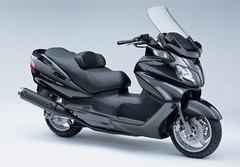 2007 Suzuki AN 650 (Burgman)