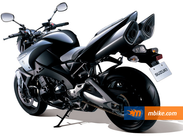 2008 Suzuki B-King ABS Picture - Mbike.com