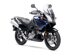 Photo of a 2005 Suzuki DL 1000