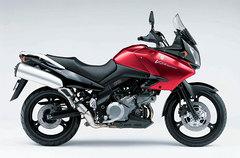 2006 Suzuki DL 1000 (V-Strom)