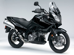 Photo of a 2010 Suzuki DL 1000