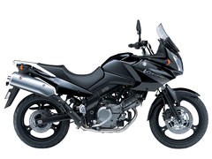 Photo of a 2005 Suzuki DL 650