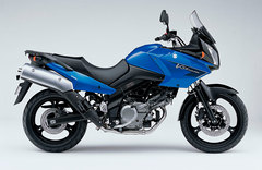 2007 Suzuki DL 650 ABS (V-Strom)