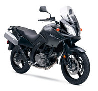 Photo of a 2008 Suzuki DL 650 ABS