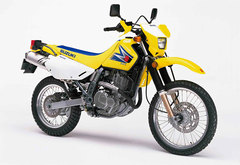 Photo of a 2006 Suzuki DR 650 SE
