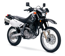 Photo of a 2008 Suzuki DR 650 SE