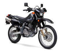 Photo of a 2009 Suzuki DR 650 SE