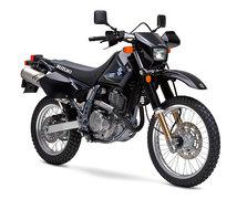 2009 Suzuki DR 650 SE