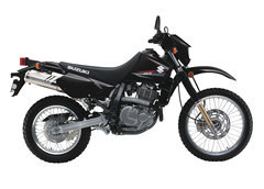Photo of a 2010 Suzuki DR 650 SE