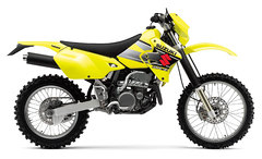 Photo of a 2003 Suzuki DR-Z 400
