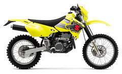 Photo of a 2003 Suzuki DR-Z 400 E