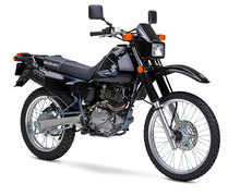 Photo of a 2010 Suzuki DR-Z 400 E