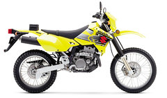 Photo of a 2005 Suzuki DR-Z 400 S