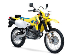 Photo of a 2006 Suzuki DR-Z 400 S