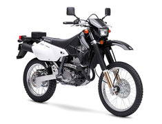 Photo of a 2008 Suzuki DR-Z 400 S
