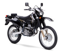 Photo of a 2009 Suzuki DR-Z 400 S