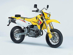 Photo of a 2006 Suzuki DR-Z 400 SM