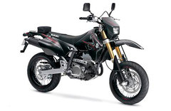 Photo of a 2007 Suzuki DR-Z 400 SM