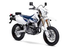 2008 Suzuki DR-Z 400 SM