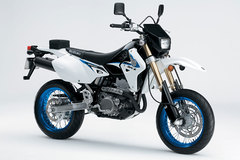 Photo of a 2010 Suzuki DR-Z 400 SM