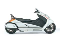 Photo of a 2007 Suzuki Gemma