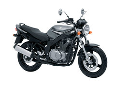 Photo of a 2009 Suzuki GS 500 E