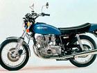 1976 Suzuki GS 750