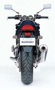 2006 Suzuki GSF 1200 (Bandit)