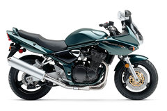 Photo of a 2003 Suzuki GSF 1200 S