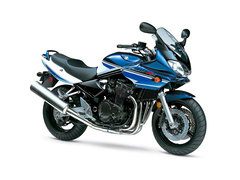 Photo of a 2005 Suzuki GSF 1200 S