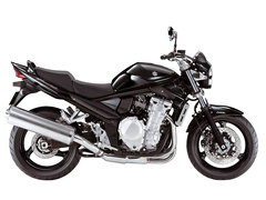Photo of a 2008 Suzuki GSF 1250 ABS