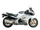 1989 Suzuki GSX 1100 F