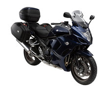 Photo of a 2010 Suzuki GSX 1200SEA