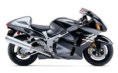 Photo of a 2003 Suzuki GSX 1300 R