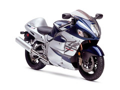 Photo of a 2005 Suzuki GSX 1300 R